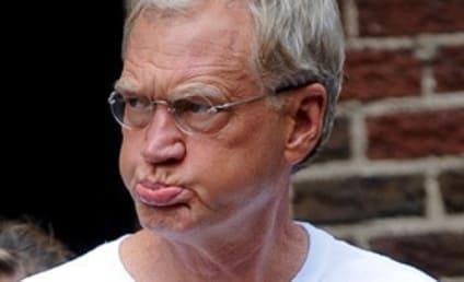 Cutie Pie Alert: Harry Letterman