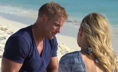 Sean Lowe and Emily Maynard