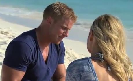 Did Emily Maynard make the right choice sending Sean Lowe home?