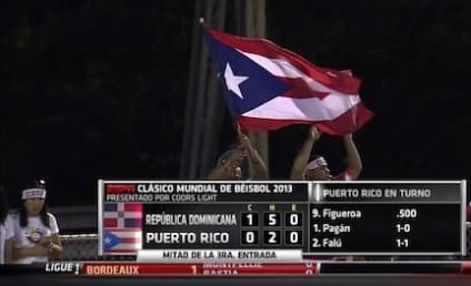 ESPN Deportes Feed of WBC Angers Racist Viewers, Comments Flood Internet