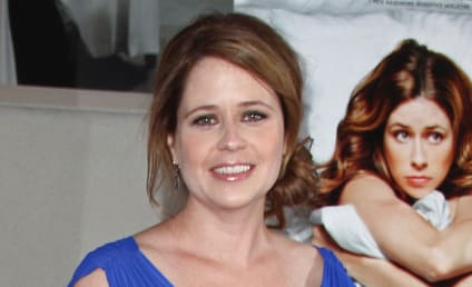 The Office to Incorporate Jenna Fischer's Real-Life Pregnancy