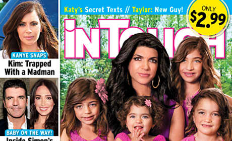 Do you feel badly for Teresa Giudice?