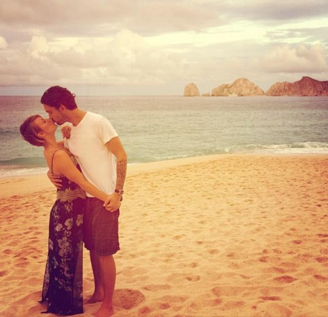 A Beautiful Kiss