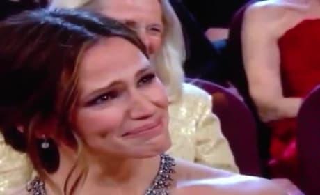 Ben Affleck Oscars Speech