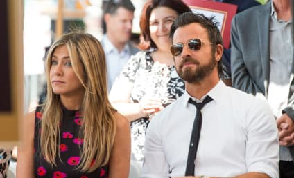 Justin Theroux Never Actually Wanted to Marry Jennifer Aniston, Insider Says