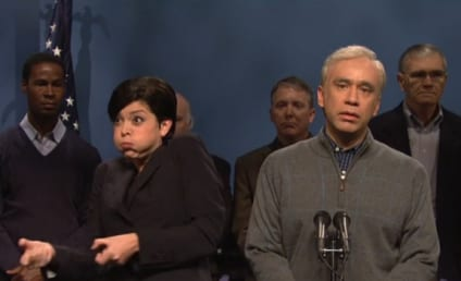 "Marlee Matlin Slams ""Insulting"" Saturday Night Live Sketch"