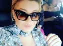 Amber Portwood Reveals Name of Unborn Child!