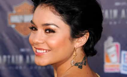 Vanessa Hudgens to Debut Fashion Line