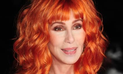 Celebrity Hair Affair: Cher