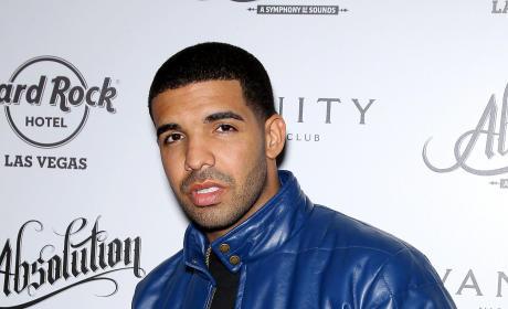 Drake in Vegas