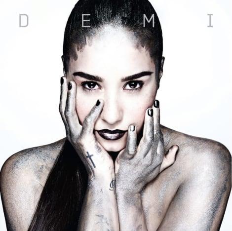 Demi Lovato Album Photo