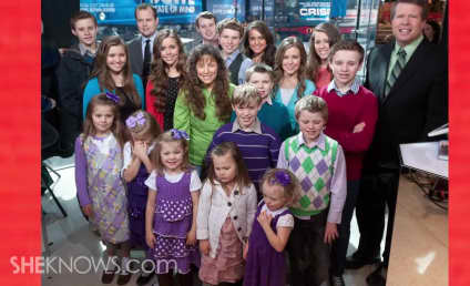 Michelle Duggar: Still Hoping For Baby #20 Before Age 50!