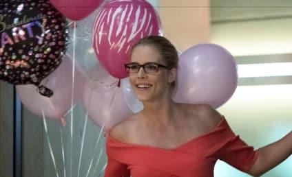 The Flash Season 4 Episode 5 Recap: Girls Night Out