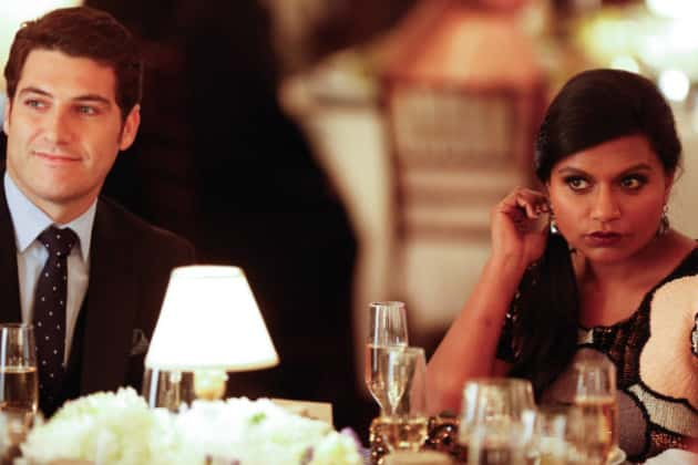 Mindy Project Pic