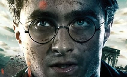 Harry Potter and the Deathly Hallows Takes Down The Twilight Saga
