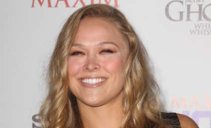 Ronda Rousey to Undergo Plastic Surgery Following Loss to Holly Holm?