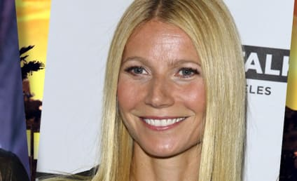 Gwyneth Paltrow and Chris Martin: Back Together?!