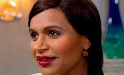 Mindy Kaling Breaks Pregnancy Silence; Did She Name Her Baby Daddy?