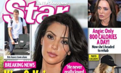 Happy 31st Birthday, Kim Kardashian!