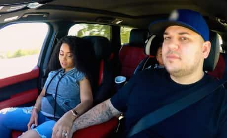 Rob & Chyna Trailer: Twerking, Tears and Texts!