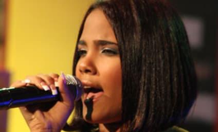 Martha Heredia, Latin American Idol Winner, Arrested For Heroin Smuggling