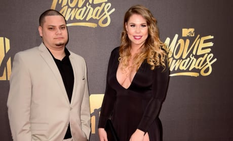 Kailyn Lowry: Jo Rivera Wants ME to Pay Child Support For Isaac!!