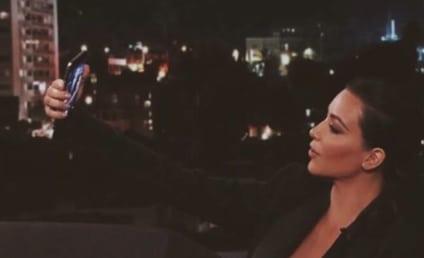 Kim Kardashian Selfish Reviews: Actually Positive?!?