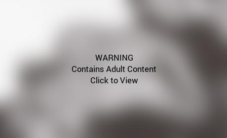 Heidi Klum Nude Pic