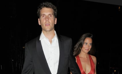 Pippa Middleton and Alex Loudon: Is It Over?