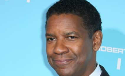 Happy Birthday, Denzel Washington!