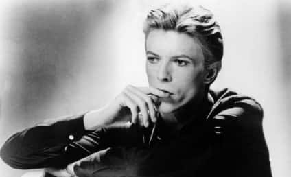 David Bowie Remembered: One Year Later...