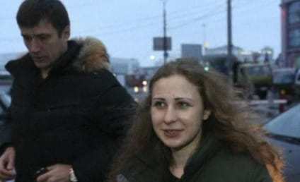 Pussy Riot Members Released From Russian Prison Under Amnesty Law