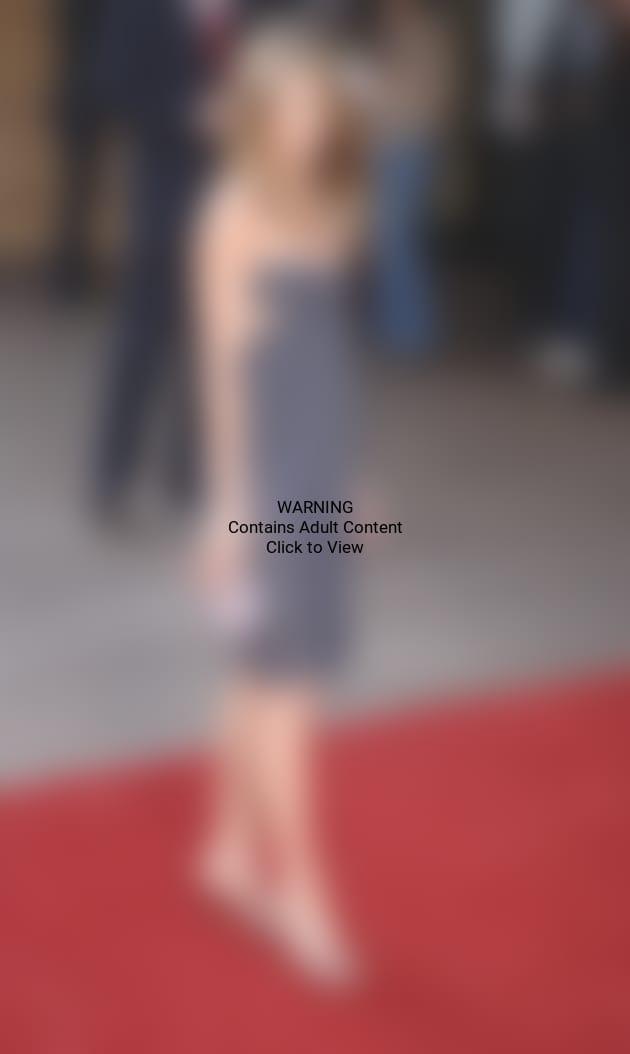 Jennifer Aniston UK Break Up