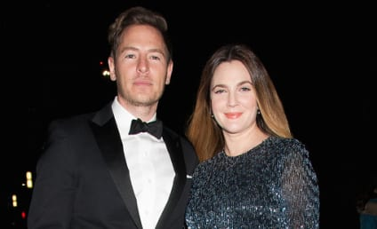 Drew Barrymore and Will Kopelman: It's Over!