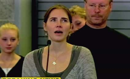 Amanda Knox Parents Praised, George and Cindy Anthony Ripped By Jose Baez