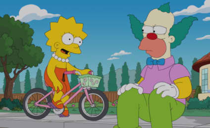 Watch The Simpsons Online: Season 25 Episode 7