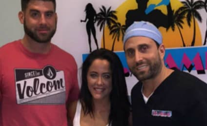 Jenelle Evans Reveals New Plastic Surgery Plans: What is She Getting Done Now?!