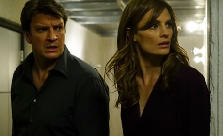 Castle on ABC
