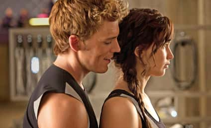 Catching Fire: Coming to Comic-Con!