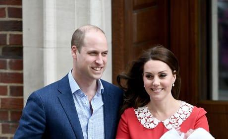 Oh, Royal Baby