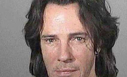Rick Springfield to Arresting Officers: I'll KILL You!