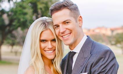 Lauren Scruggs and Jason Kennedy: Married!