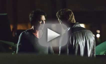 The Vampire Diaries Season 7 Episode 12 Recap: Hello, Huntress!