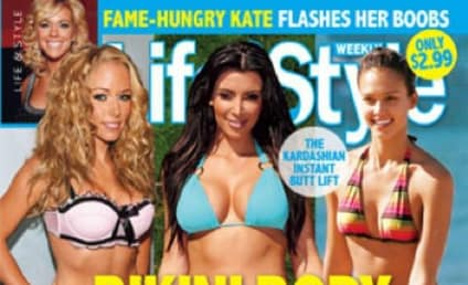 Tabloid Offers Obvious Weight Loss Advice, Totally Sucks