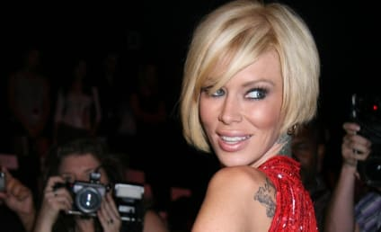 Jenna Jameson: No Longer Swallowing ... Food