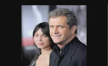 Mel Gibson Rant: Leaked, Profoundly Disturbing