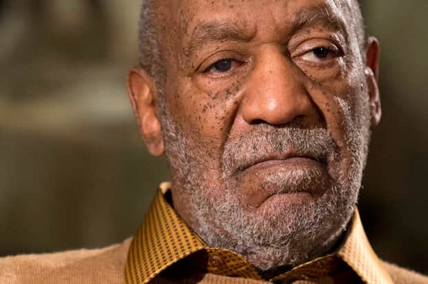 Bill cosby sex scandal timeline of accusations