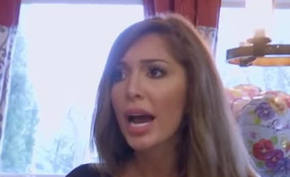 Farrah Abraham: It's Official, She Ruined Her Daughter
