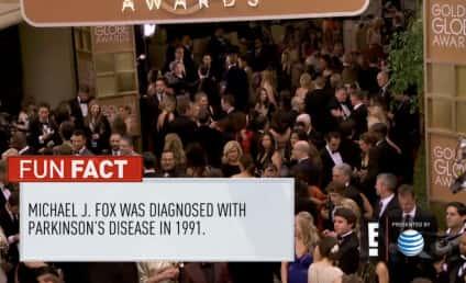 "E! Refers to Michael J. Fox's Parkinson's Disease as ""Fun Fact,"" Apologizes"