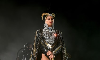 Beyonce Fans Actually Whined Over Second Coachella Performance